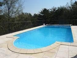 pool 5 x 10 meter