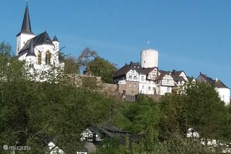 Historische dorpjes