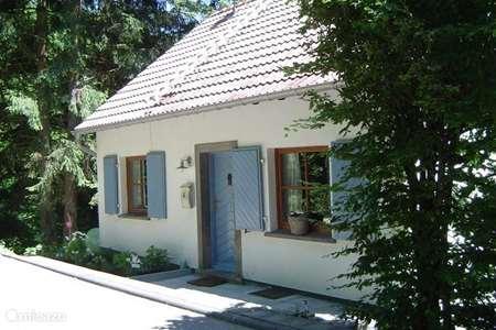 Vakantiehuis Duitsland, Eifel, Hellenthal vakantiehuis Charmant Landhuis in de Eifel