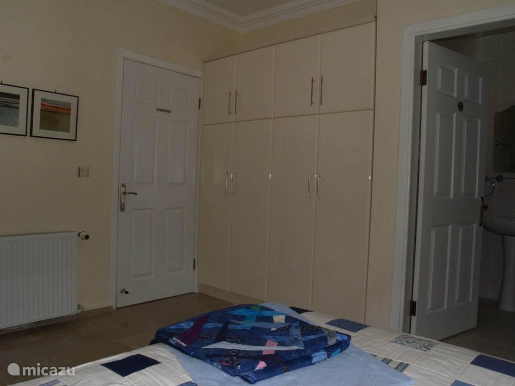 Gasten slaapkamer.