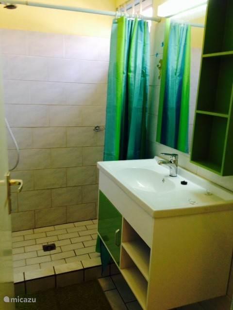 Vacation rental Curaçao, Curacao-Middle, Koraal Partier Apartment Relex Studio 16,22 en 24