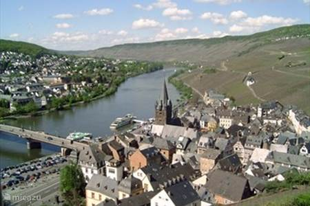 Hunsrueck: dorpjes en nog échte natuur