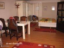 Heerlijke Woon/ Slaapkamer