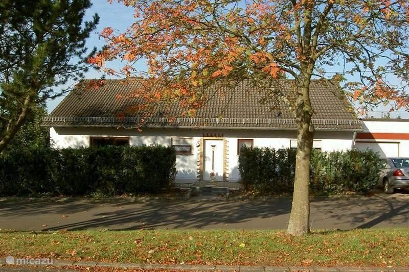 Vakantiehuis Duitsland, Moezel, Altstrimmig (kreis Cochem) Appartement Zur Tulpe