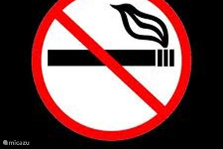 Roken...? Nee!