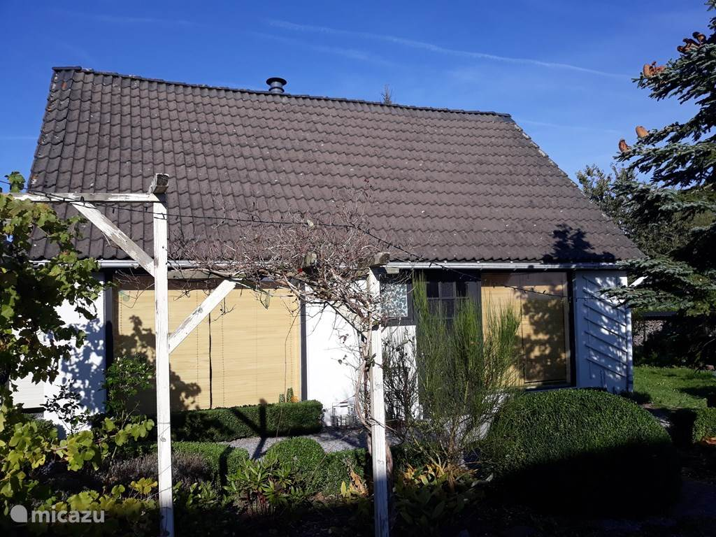Vacation rental Belgium, Ardennes, Lamormenil holiday house Tournesoleil