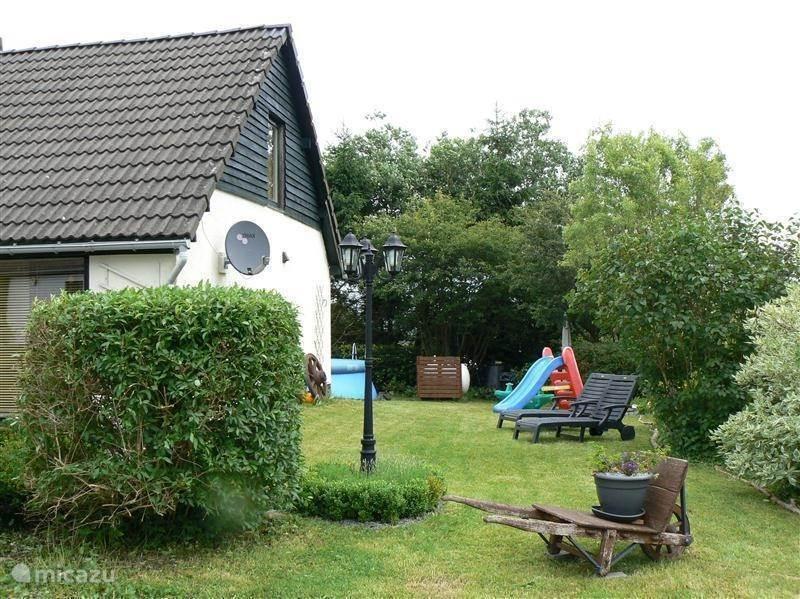 Ferienwohnung Belgien, Ardennen, Lamormenil Ferienhaus Tournesoleil