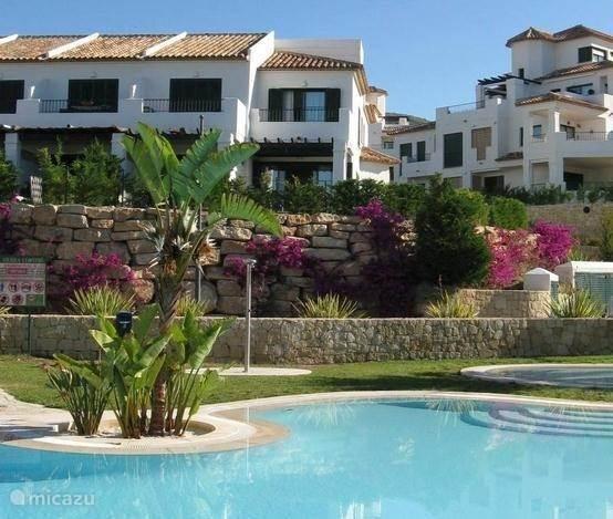 Vakantiehuis Spanje, Costa Blanca, Benidorm - villa Casa Contenta ****