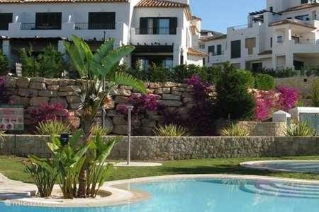 Vakantiehuis Spanje, Costa Blanca, Finestrat villa Casa Contenta ****