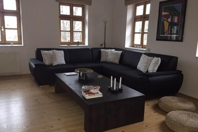 Vakantiehuis Tsjechië, Reuzengebergte, Cermna Villa Droomhuis