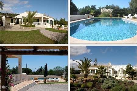 Vakantiehuis Portugal, Algarve, Santa Bárbara de Nexe villa Casa Braganza