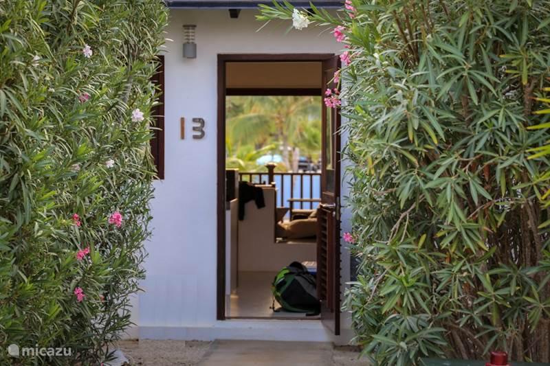 Vakantiehuis Bonaire, Bonaire, Kralendijk Villa Waterlands Village