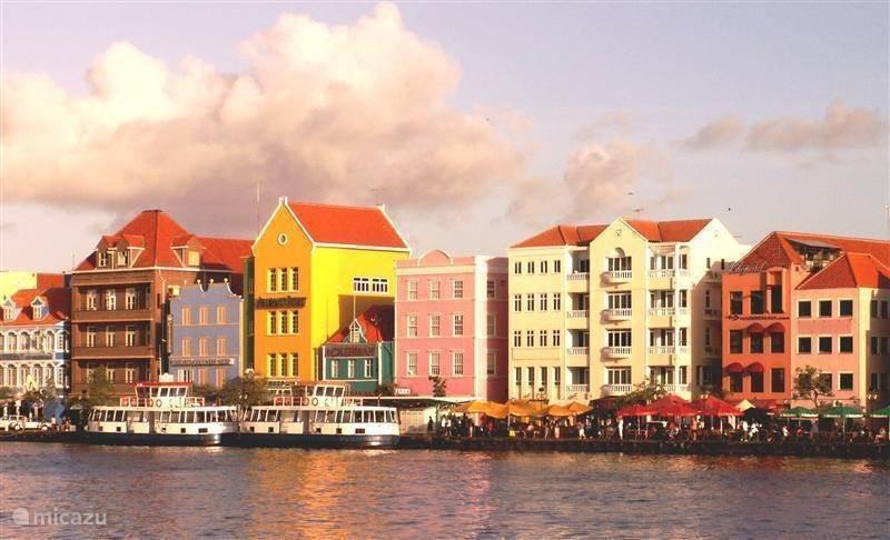 Willemstad e.o.