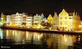 panden van het Werelderfgoed by night!