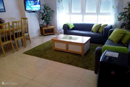 Vakantiehuis Spanje, Costa Blanca, Torrevieja appartement Appartement centrum WIFI & TV box