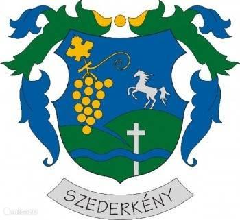 The village Szederkeny