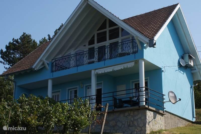 Vakantiehuis Hongarije, Baranya, Szederkeny Vakantiehuis Pínce Ház