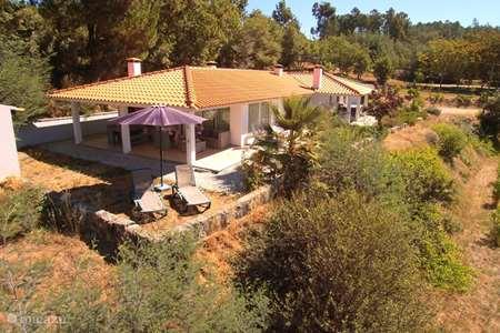 Vakantiehuis Portugal, Beiras, Covas vakantiehuis Casa Covas/Quinta do Retiro ***