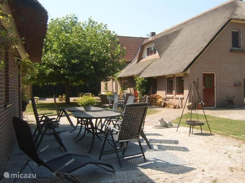 Vakantiehuis Nederland, Gelderland, Dodewaard vakantiehuis B&B Meerzorg dodewaard