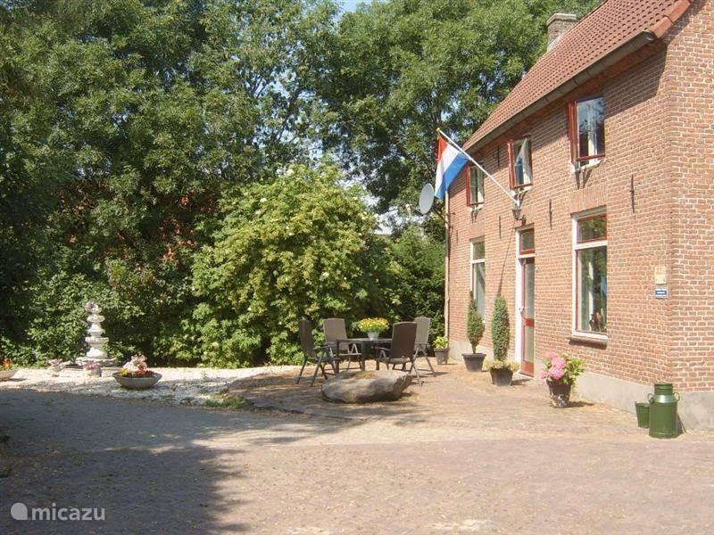 Vakantiehuis Nederland, Gelderland, Dodewaard Boerderij B&B Meerzorg dodewaard