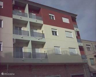 Vakantiehuis Spanje, Costa Blanca, Daya Vieja - appartement Lo Torro