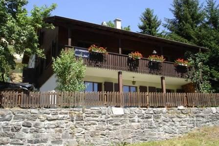 Vakantiehuis Zwitserland, Wallis, Fieschertal chalet Chalet Jewel
