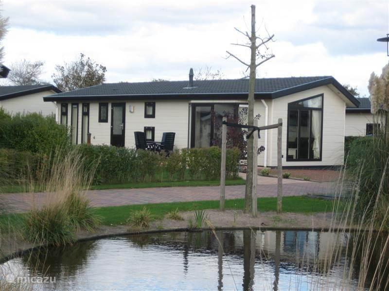 Vakantiehuis Nederland, Noord-Holland, Egmond aan den Hoef chalet Chalet Egmond a/d Hoef