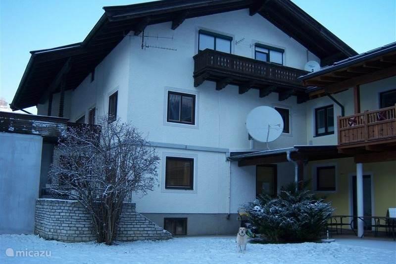 Vakantiehuis Oostenrijk, Salzburgerland, Kaprun Appartement Appartement Nancy