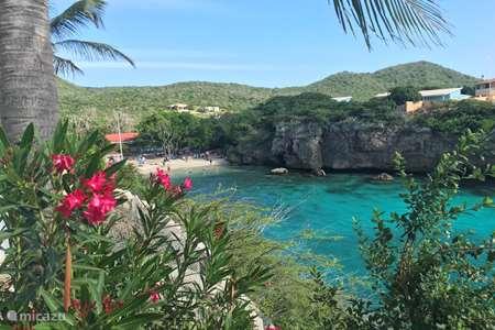 Vacation rental Curaçao, Banda Abou (West), Lagun apartment Appartement 2Lagun