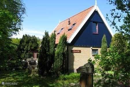 Vakantiehuis Nederland, Texel, Den Burg gîte / cottage In de jeneverbes