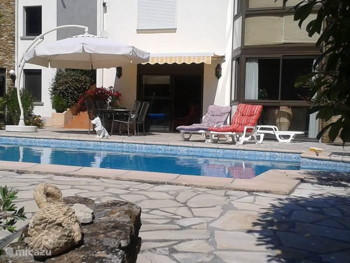 Vacation rental France, Languedoc-Roussillon, Lesson Plans villa Villa de Soulage
