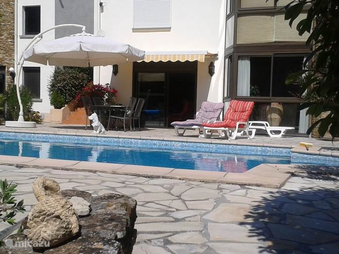 Vakantiehuis Frankrijk, Languedoc-Roussillon, Les Plans - villa Villa de Soulage