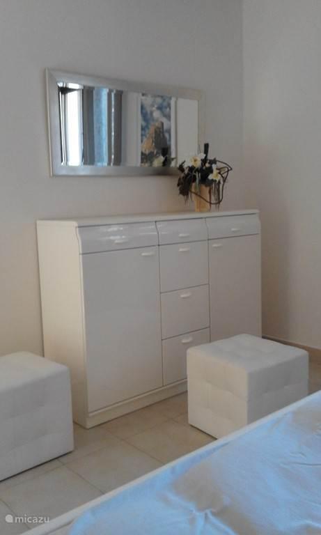 slaapkamer meubel