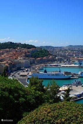 Provincie Ancona