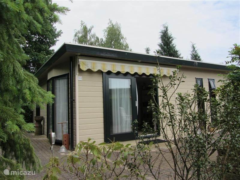 Vakantiehuis Nederland – chalet Mien Hoeske