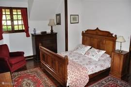 Slaapkamer 1 (ouderslaapkamer)