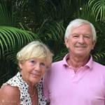 Wilma en Peter