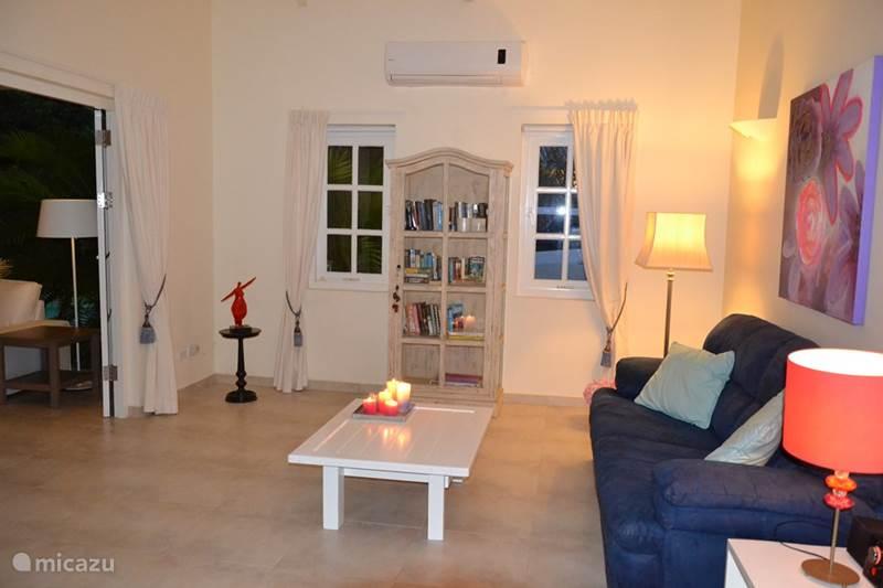Vakantiehuis Curaçao, Banda Ariba (oost), Seru Bottelier Villa Villa Colina Dos