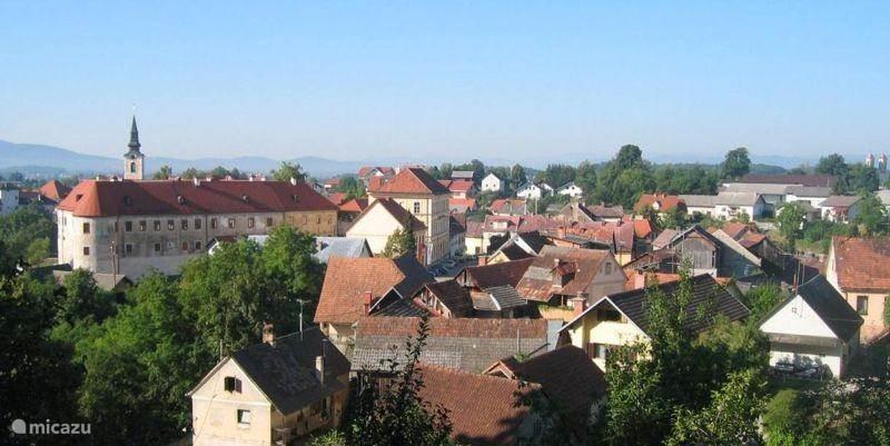 Metlika (Slovenie)