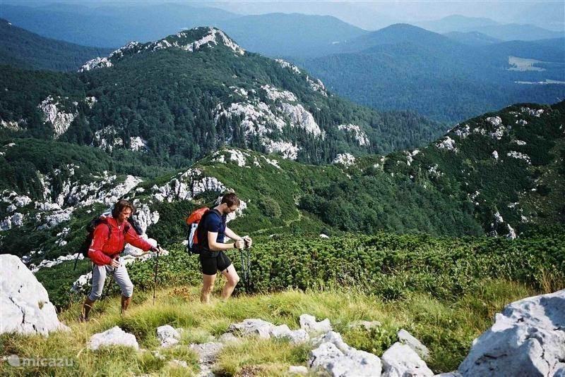 Nationaal Park Risnjak