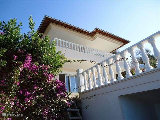 Vakantiehuis Turkije, Turkse Rivièra, Alanya Villa Villa Kestel