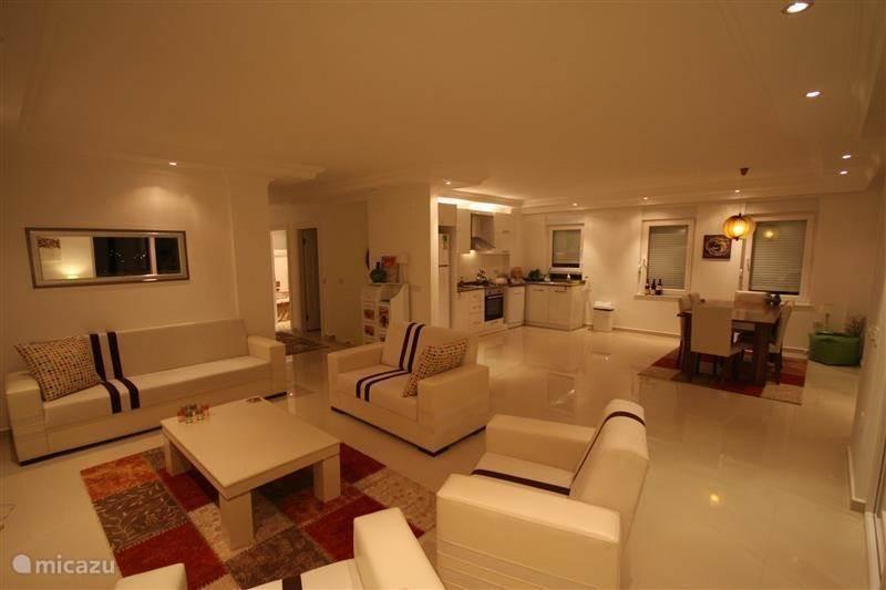Vacation rental Turkey, Turkish Riviera, Alanya Villa Oba Saray
