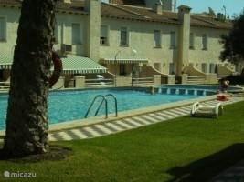 Vakantiehuis Spanje, Costa Blanca, Albir geschakelde woning nuestro sueño