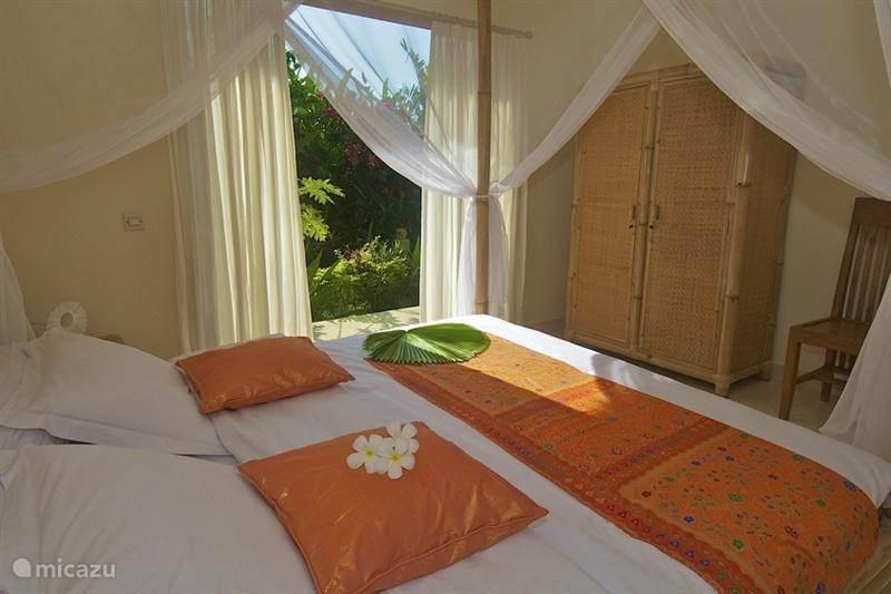 Vakantiehuis Indonesië, Bali, Lovina Villa Villa Mawar