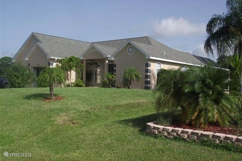 Vakantiehuis Verenigde Staten, Florida, Cape Coral Villa Florida Villa Cape Coral