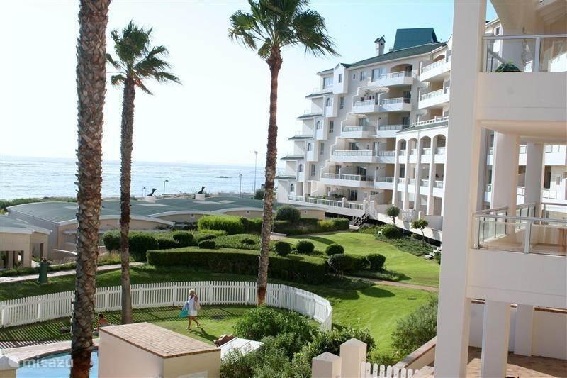Vakantiehuis Zuid-Afrika, Kaapstad (West-Kaap), Strand Appartement Die Strand Emerald Bay C appartement