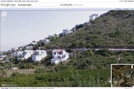 Vind Casa Ronaldo op de Google Maps/Street View.