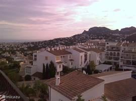 Urbanisatie Monte Pego.
