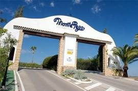 Welcome to Monte Pego.