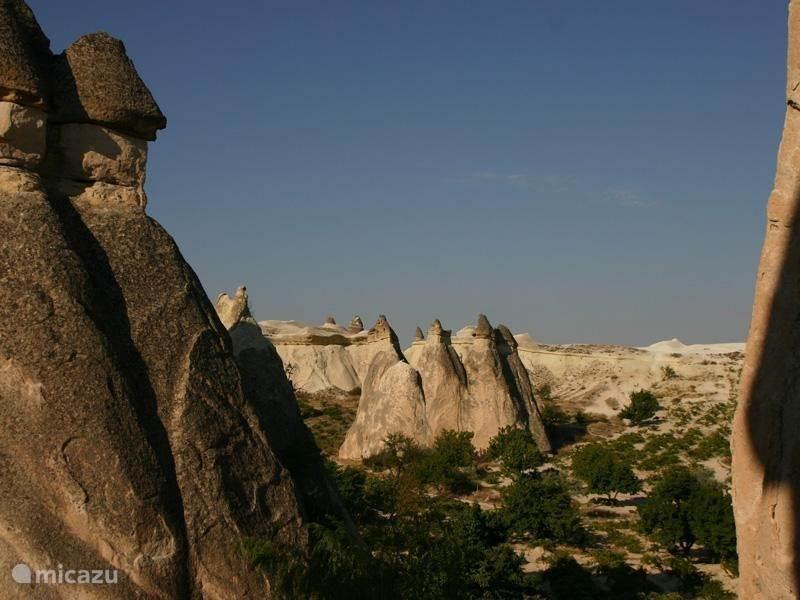 Meerdaagse trip: Cappadocië